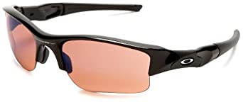 Oakley Men's Flak Jacket XLJ Golf Sunglasses at Sears.com