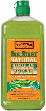 Frontier ESG04 32-Ounce Eco-Start Natural Lighter FluidB001D6JTT8