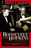 img - for Roosevelt & Hopkins - Initmate History (01) by Sherwood, Robert E [Paperback (2001)] book / textbook / text book