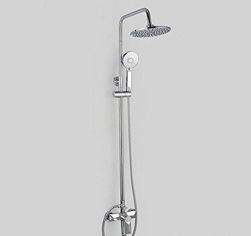 Duscharmatur Obi : Jinrou modernen/zeitgen?ssischen Luxus Mischbatterie Dusche Dusche