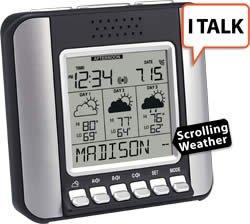 La Crosse Weather Direct Blister Pack - La Crosse WA-1030U-TBP (Weather Direct Forecaster compare prices)