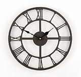 Roman Numeral Clock - 34cm (13.3