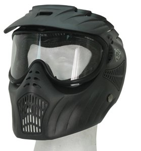 X-Ray Airsoft/Paintball Full Face Mask