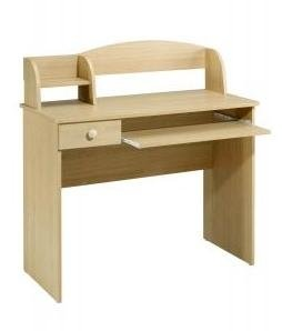 Nexera 5642 Alegria Student Desk, Natural Maple from Nexera