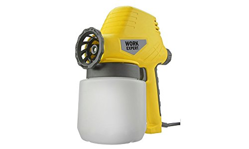 work-expert-electric-wall-and-fence-paint-sprayer-2m-cable-110-watts