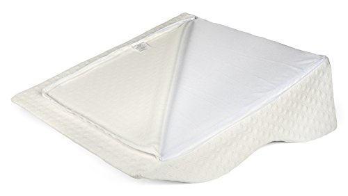 Aeris Memory Foam Bed Wedge Pillow Aeris Memory Foam Bed