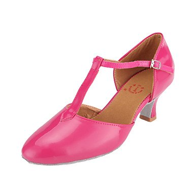 klms-fashionable-patent-leather-dance-shoes-with-modern-room-living-room-more-colors-light-blue-ligh
