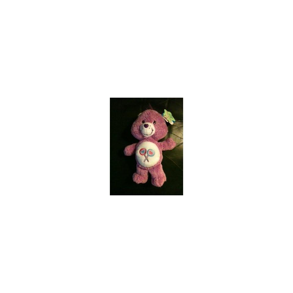 Share Bear Care Bear Special Edition 9 Fluffy Lil Bear