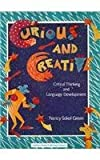 img - for Curious and Creative: Critical Thinking and Language Development book / textbook / text book