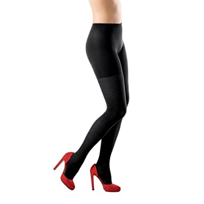 patterned tights for women. Available at Target for $14:
