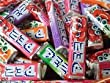 PEZ 100 FRUIT REFILS FRUIT BOX