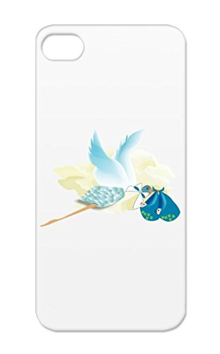 Yellow Twins Pregnancy Birthday Baby Family Pregnancy Birthdays Mom Maternity On Board Invitations Mother Baby Pregnant Stork Shower Twins Drop Resistant Case Cover For Iphone 5 Tpu front-615915