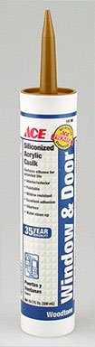 Buy Red Devil 08473A CAULK SIL/ACR WDT10.1ACE(pack of 12) (Red Devil Painting Supplies,Home & Garden, Home Improvement, Categories, Painting Tools & Supplies, Prep Materials, Caulking)