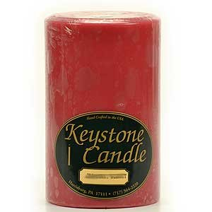 Frankincense and Myrrh 4x6 Pillar Candles marxism and darwinism