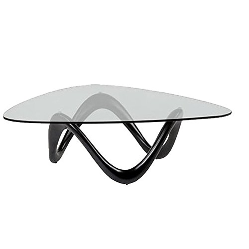 Table basse design pas cher for Table exterieur niagara