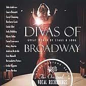 Divas of Broadway