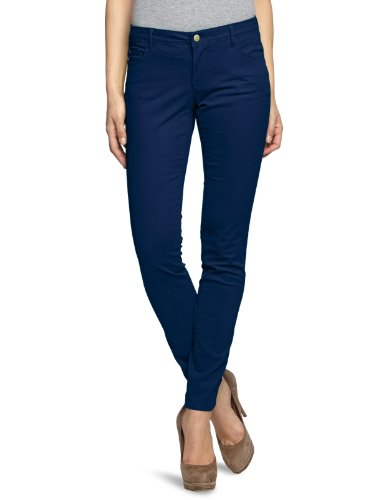 ONLY - Pantaloni, Donna, Blau (ESTATE BLUE), 48 IT (34W/32L)