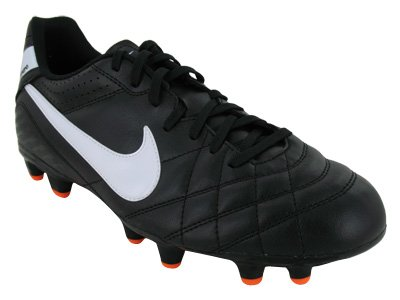 Nike Tiempo Natural IV Firm Ground Football Boots - 9