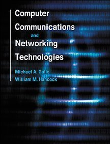 Computer Communications and Networking Technologie