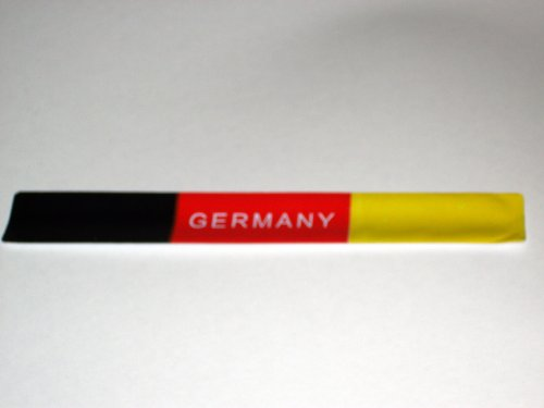Slap bracelet slap wristband (Germany)