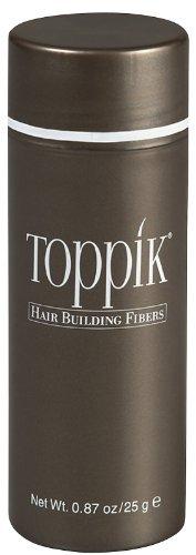Toppik Hair Building Fibers - Light Brown (.87 oz.)