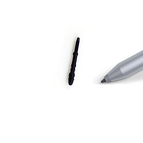 how to change surface pen tip