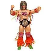 WWE クラシック Ultimate Warrior シリーズ 1 レア