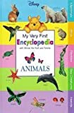 My Very First Encyclopedia of Animals