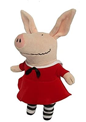 Merry Makers Olivia Plush Doll by Amazon.com, LLC *** KEEP PORules ACTIVE ***