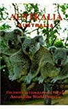 Australia (American Geographical Society Around the World Program Series)