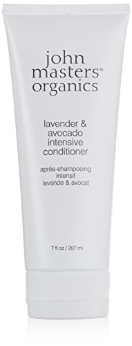 John Masters Organics lavender and avocado intensive conditioner, Spülung, 207 ml thumbnail