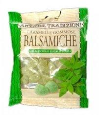Antiche Tradizioni Caramelle Gommose Balsamiche 90 g