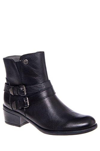 Antwerpen 13333 Low Heel Boot
