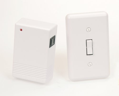 Westek RFK100LC Wall Mounted Switch And Plug ...