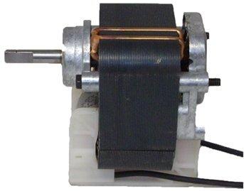 Broan Vent Fan Motor # 99080249; 1000 Rpm, 0.6 Amps, 240V 60Hz.