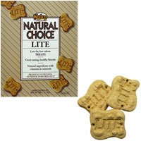 Nutro Natural Choice Lite Biscuits, 60 Oz by