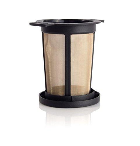 Finum Brewing Basket, Large , Black