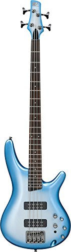 Ibanez/アイバニーズ 4弦 エレクトリック・ベース SR300E-SMB