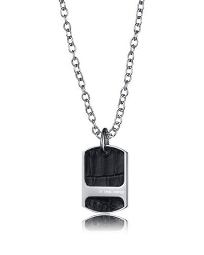 Time Force Conjunto de cadena y colgante TS5030CS
