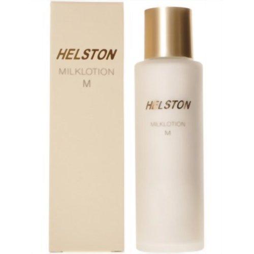 ヘルストン ミルクローションM 120ml
