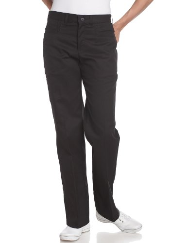 Dickies Women's Wrinkle Resistant Multi Use Pocket Pant With Stain Release Finish