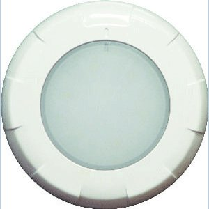 Lumitec Aurora White/Red Dimmable Output Dome Light 101076