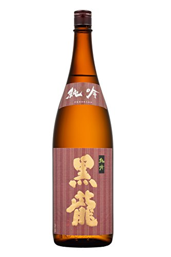 黒龍酒造 黒龍 純米吟醸 1800ml