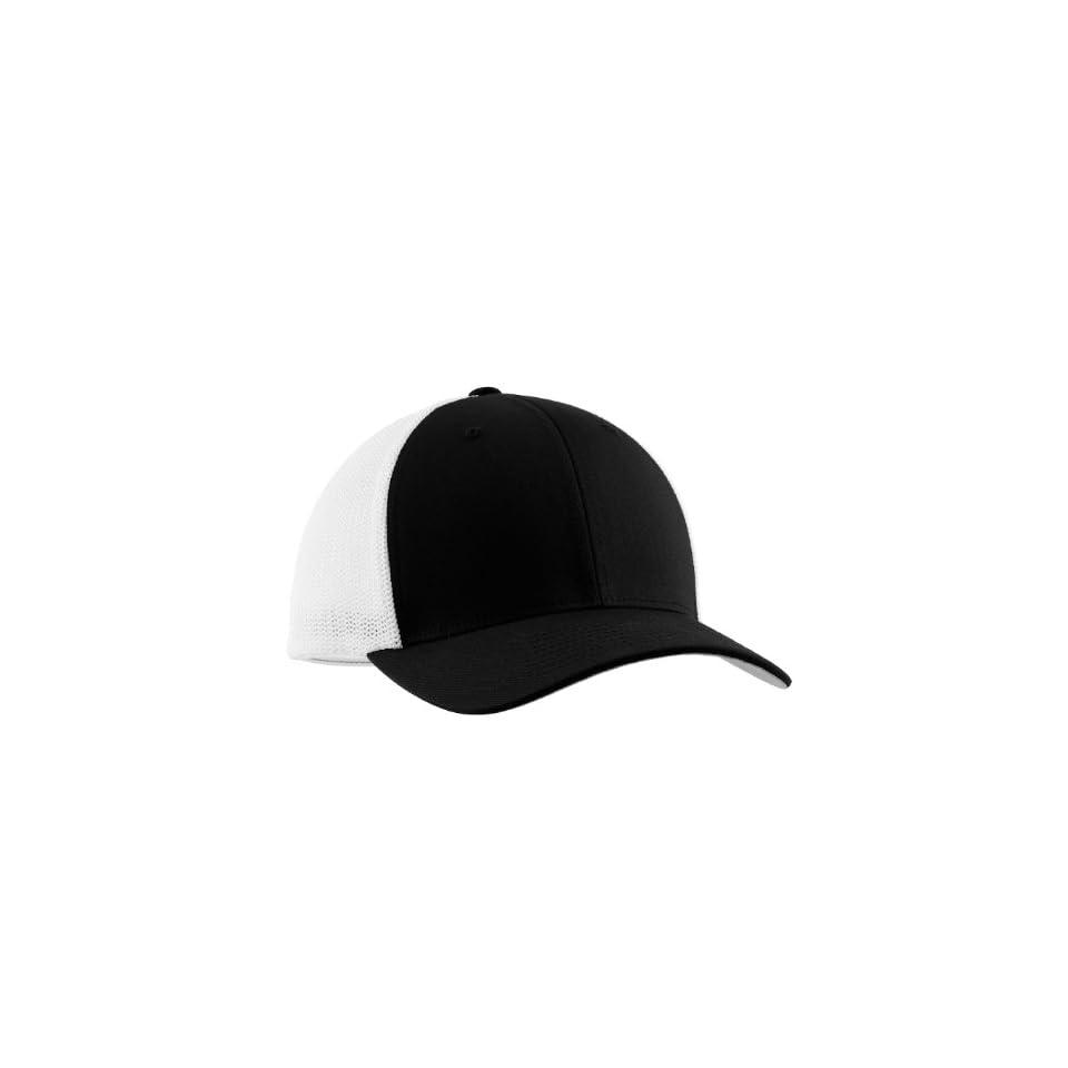 5844b5183be Port Authority Flexfit® Mesh Back Cap Clothing on PopScreen