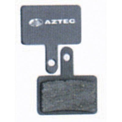 Buy Low Price Aztec Replacement Bike Disc Brake Pads (For Shimano Deore Hydraulic Brakes) (B000FSSMIO)
