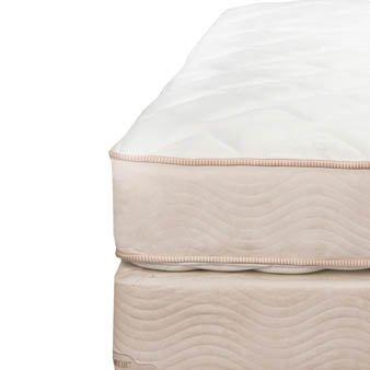 Super Cheap Cal King Restonic Comfort Care Chantelle Firm Mattress