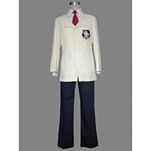 Japanese Anime Clannad Cosplay Costume - Male High School Uniform XXX-Large