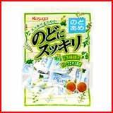 のどにスッキリ 125g 春日井製菓 お菓子 スナック菓子