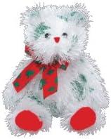 Ty Beanie Babies Lil39 Santa Claws Punkie Beanie Baby