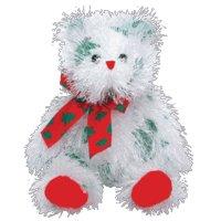 Ty Beanie Babies Lil' Santa Claws Punkie Beanie Baby - 1